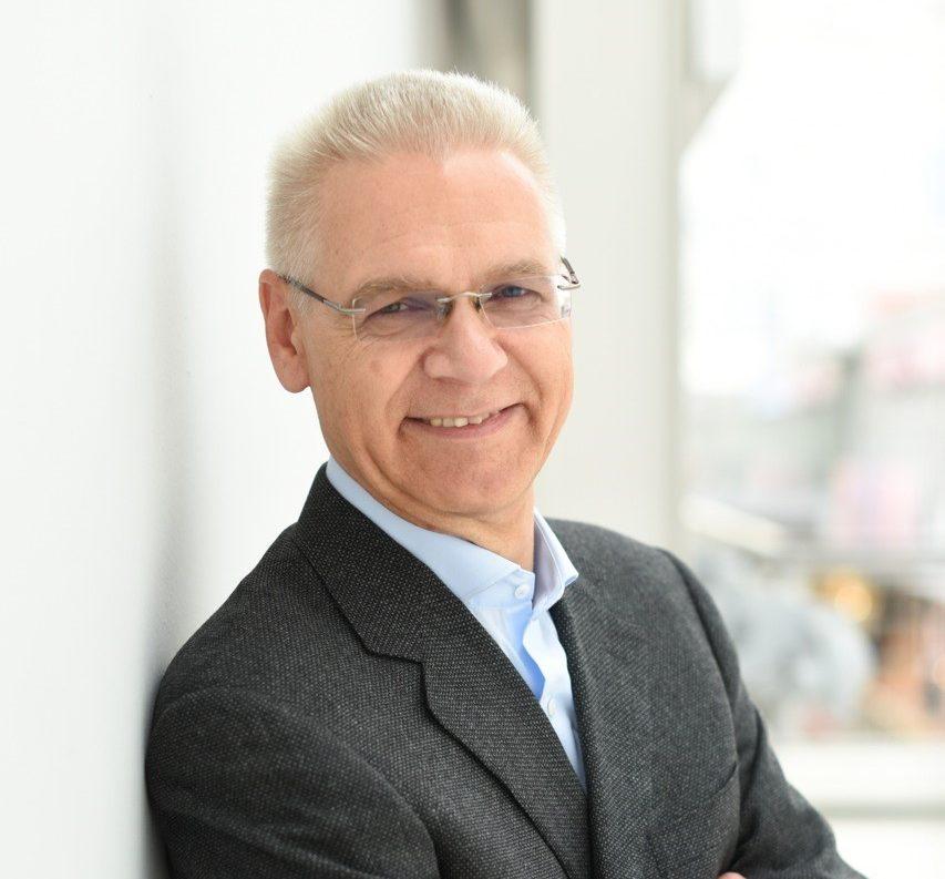 Dipl.-Oec. Jörg Bujotzek
